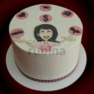 Ann Arbor Michigan Birthday Cakes