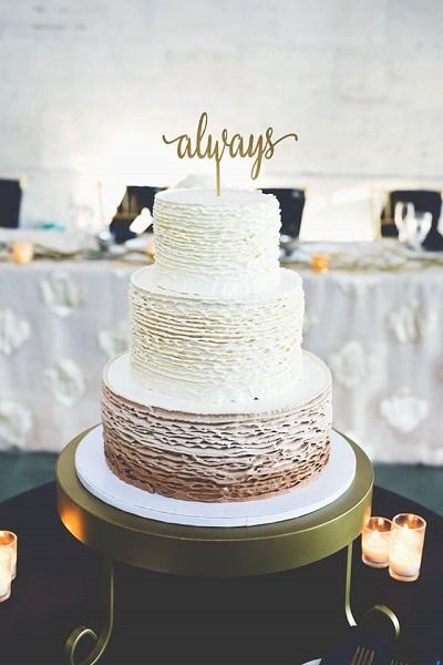 Wedding Cakes Plymouth Mi